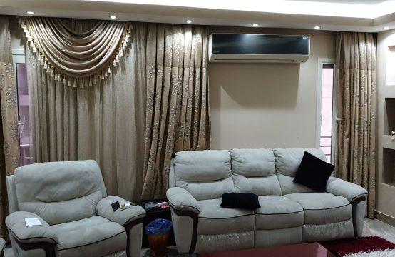 شقة للبيع في زهراء المعادي مجمع اشجار دارنا 194م سوبر لوكس