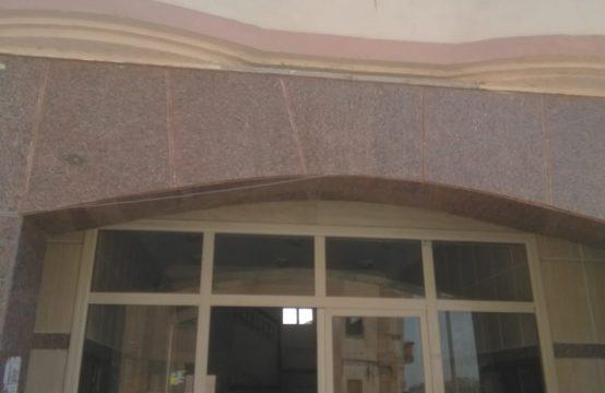 شقة للبيع في زهراء المعادي مجمع الندى قرب التوحيد والنور 137م