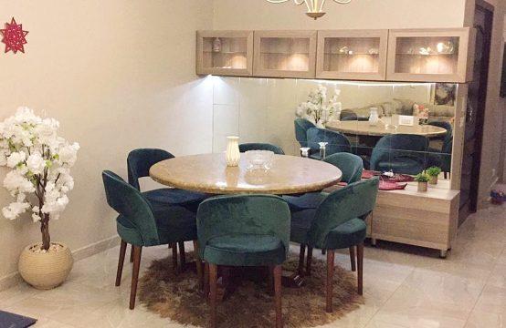 شقة للبيع في البارون سيتي 105م سوبر لوكس
