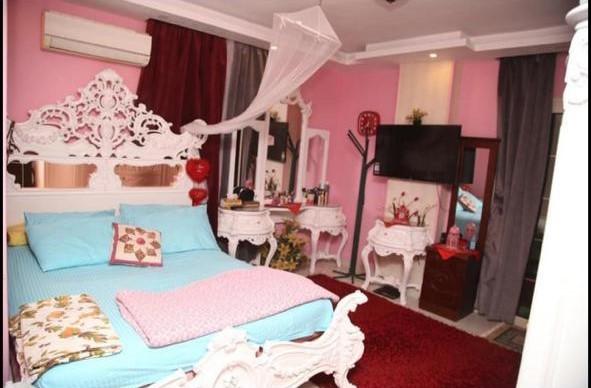 شقق للبيع , شقة للبيع 135م س ل  في زهراء المعادي تقسيم شمال سيناء